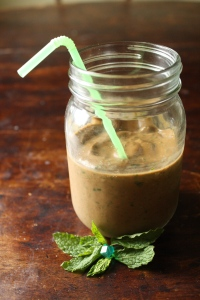 Shamrock Smoothie - Kitchenette Finds