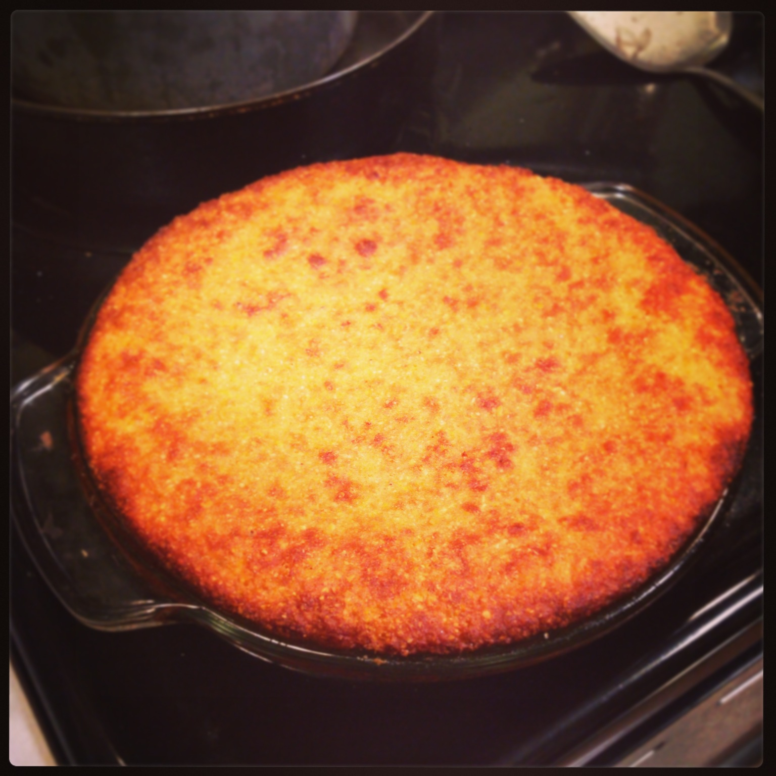 Old Fashioned Gluten Free Cornbread from Gluten Free on a Shoestring ...