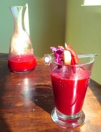 Jewel Tonic: Glowing Garnet